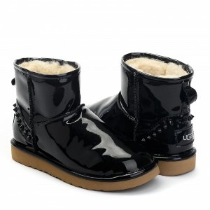 UGG & Jimmy Choo Spikes Mini
