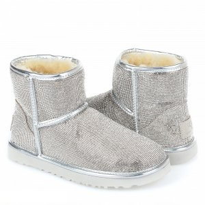 UGG&Jimmy Choo  Mini Serein II