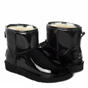 UGG & Jimmy Choo Mini Patent II