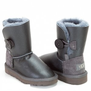Bailey Button Metallic Kid's (влагостойкие)